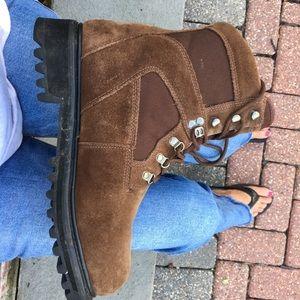 Field & Stream men's boots
